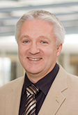 Hans Petter Holen, RIPE Chair